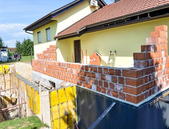 Ristrutturazione casa agevolazioni fiscali Parma