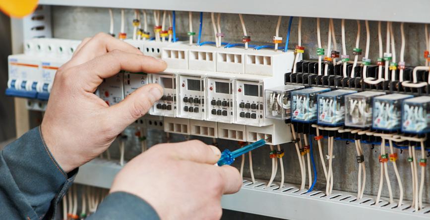 Impianti elettrici Parma