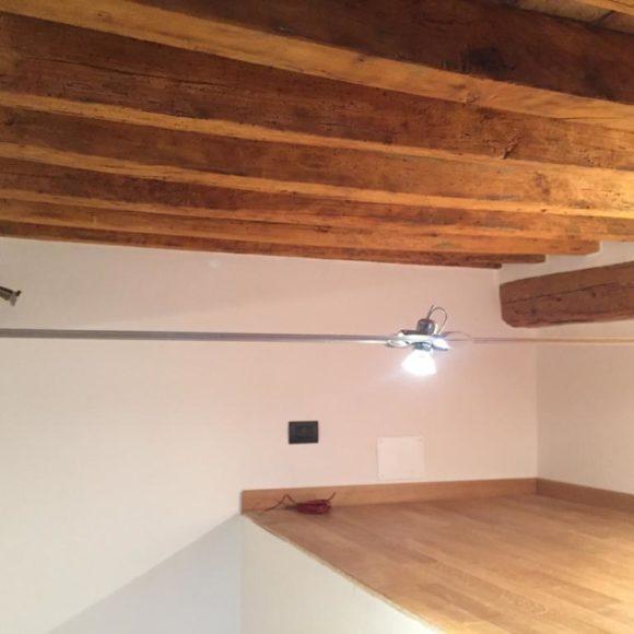 Ristrutturazione appartamento Via Imbriani