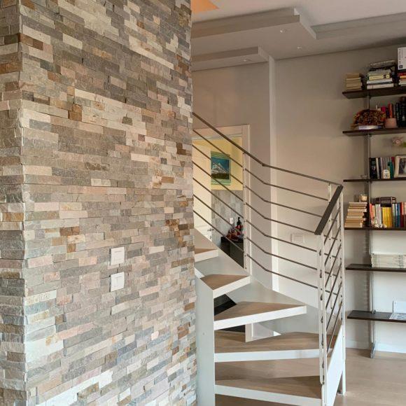 Ristrutturazione appartamento Strada Farnese