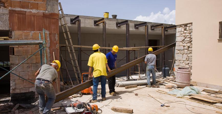 Ristrutturazione balconi e terrazzi parma prezzi e preventivi for Balconi e terrazzi