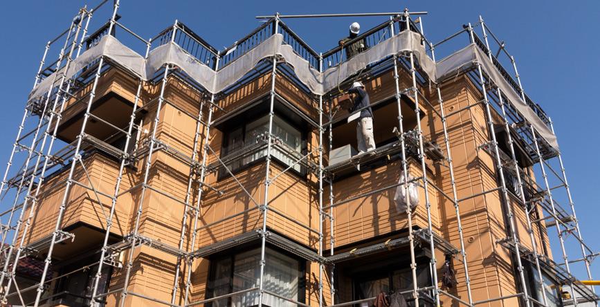 Ristrutturazione case e ville Parma