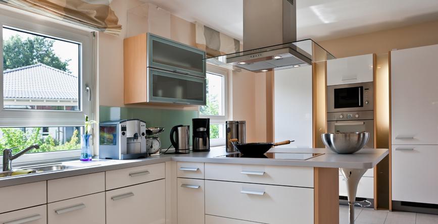 ristrutturazione cucina Parma