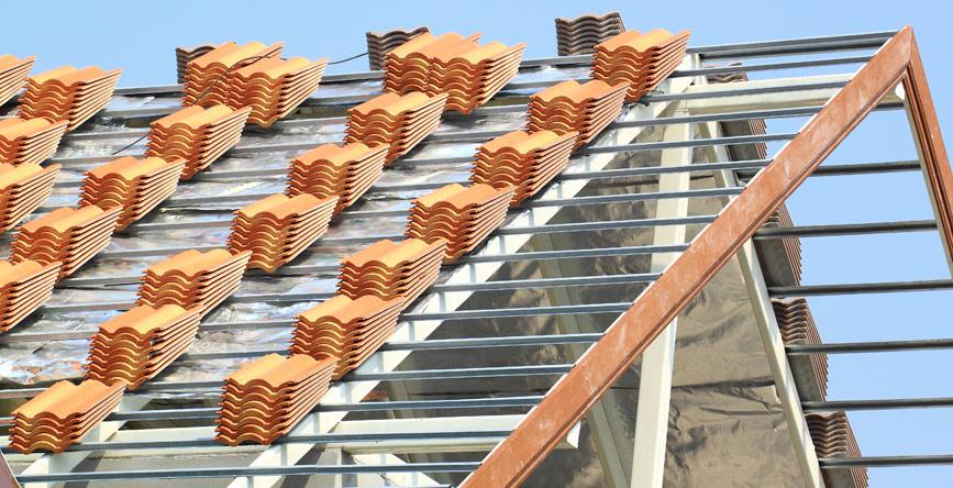 Ristrutturazione tetto Parma
